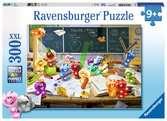 Spaß im Klassenzimmer Puzzle;Kinderpuzzle - Ravensburger