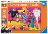 Despicable Me3 Puzzels;Puzzels voor volwassenen - Ravensburger