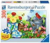 Garden Traditions Jigsaw Puzzles;Adult Puzzles - Ravensburger
