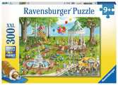 Pet Park Jigsaw Puzzles;Children s Puzzles - Ravensburger
