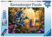Forest Rendezvous Jigsaw Puzzles;Children s Puzzles - Ravensburger