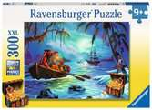 Moonlit Mission Jigsaw Puzzles;Children s Puzzles - Ravensburger