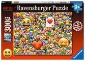 Emoji Puzzles;Puzzle Infantiles - Ravensburger