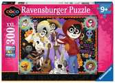 Coco: Miquel and friends Puzzels;Puzzels voor kinderen - Ravensburger