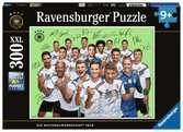 Weltmeisterschaft 2018 Puzzle;Kinderpuzzle - Ravensburger