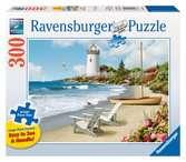 Sunlit Shores Jigsaw Puzzles;Adult Puzzles - Ravensburger