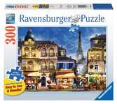 Pretty Paris Jigsaw Puzzles;Adult Puzzles - Ravensburger