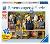 Cat s got Mail 300pc LF Puslespill;Voksenpuslespill - Ravensburger
