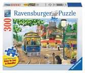 Mary s General Store Jigsaw Puzzles;Adult Puzzles - Ravensburger