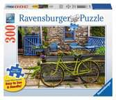 Vintage Bicycle Jigsaw Puzzles;Adult Puzzles - Ravensburger