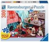 Chiots polissons Puzzles;Puzzles pour adultes - Ravensburger