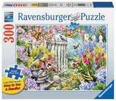 Spring Awakening Jigsaw Puzzles;Adult Puzzles - Ravensburger