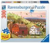 Lets Fly! Jigsaw Puzzles;Adult Puzzles - Ravensburger