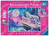 Twilight Howl Jigsaw Puzzles;Children s Puzzles - Ravensburger