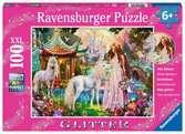 Im Reich der Blütenkönigin Puzzle;Kinderpuzzle - Ravensburger