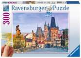 Prague, 300pc Puzzles;Adult Puzzles - Ravensburger