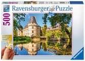 Chateau de l´Islette, Frankreich Puzzle;Erwachsenenpuzzle - Ravensburger