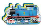 Thomas and Ashima Jigsaw Puzzles;Children s Puzzles - Ravensburger