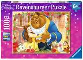 Belle & Beast Jigsaw Puzzles;Children s Puzzles - Ravensburger
