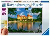 Schloss Moritzburg Puzzle;Erwachsenenpuzzle - Ravensburger
