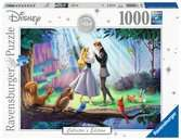 Disney Collector s Edition Sleeping Beauty, 1000pc Puzzles;Adult Puzzles - Ravensburger