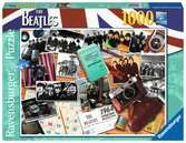 1964: A Photographer s View Jigsaw Puzzles;Adult Puzzles - Ravensburger