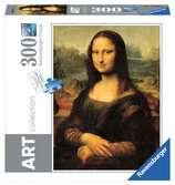 Mona Lisa / Leonardo da Vinci Puzzle;Puzzle adulte - Ravensburger