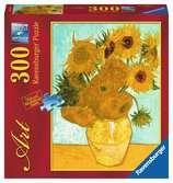Van Gogh: Vaso di girasoli Puzzle;Puzzle da Adulti - Ravensburger