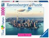 Beautiful Skylines, New York Puzzels;Puzzels voor volwassenen - Ravensburger