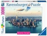 New York Puslespil;Puslespil for voksne - Ravensburger