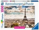 Paris Puslespil;Puslespil for voksne - Ravensburger