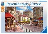 Quaint Shops Jigsaw Puzzles;Adult Puzzles - Ravensburger