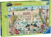 Trafalgar Square Puzzles;Adult Puzzles - Ravensburger