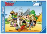 Asterix & Co Puzzles;Puzzle Adultos - Ravensburger