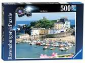 Photo Gallery #7 -Tenby Harbour, 500pc Puzzles;Adult Puzzles - Ravensburger