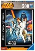 Star Wars Jigsaw Puzzles;Adult Puzzles - Ravensburger