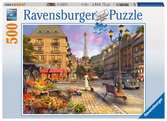 An Evening Walk, 500pc Puzzles;Adult Puzzles - Ravensburger