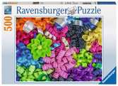 Colorful Ribbons Jigsaw Puzzles;Adult Puzzles - Ravensburger