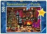 Knusse Kerst Puzzels;Puzzels voor volwassenen - Ravensburger