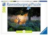Magische lichtinval Puzzels;Puzzels voor volwassenen - Ravensburger