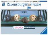 All Labs Matter Jigsaw Puzzles;Adult Puzzles - Ravensburger