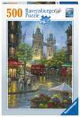 Pittoresque Londres Puzzle;Puzzles adultes - Ravensburger