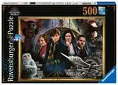 Fantastic Beasts: The Crimes of Grindelwald Puzzels;Puzzels voor volwassenen - Ravensburger
