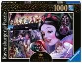 Snow White (Disney Heroines Collector s Edition) Puzzle 1000 Pz - Disney Puzzles;Puzzle Adultos - Ravensburger