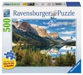 Beautiful Vista Jigsaw Puzzles;Adult Puzzles - Ravensburger