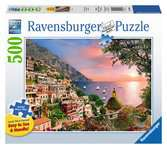 Positano Jigsaw Puzzles;Adult Puzzles - Ravensburger