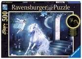 Magische nacht Puzzels;Puzzels voor volwassenen - Ravensburger