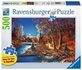 Still of the Night Jigsaw Puzzles;Adult Puzzles - Ravensburger