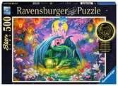 In het drakenbos Puzzels;Puzzels voor volwassenen - Ravensburger