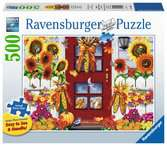 Autumn Birds Jigsaw Puzzles;Adult Puzzles - Ravensburger